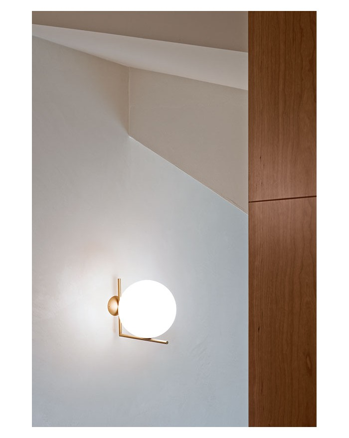 IC C/W 1, C/W 2 Ceiling/Wall Lamp