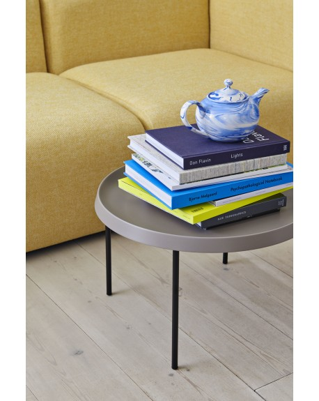 HAY - Tulou Coffee table 75 cm - Stoliki kawowe