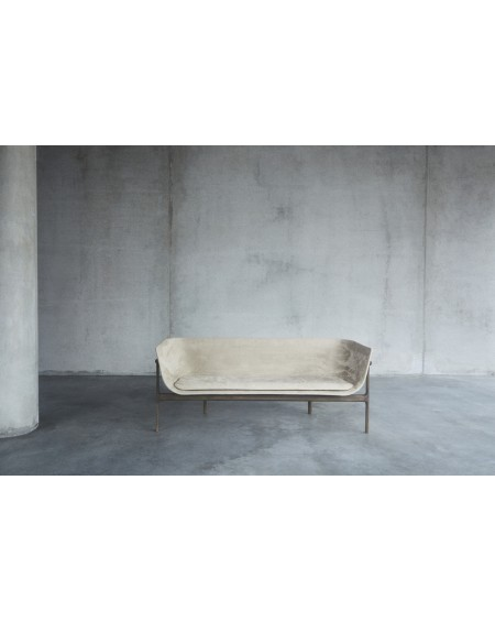 Tailor sofa, light grey