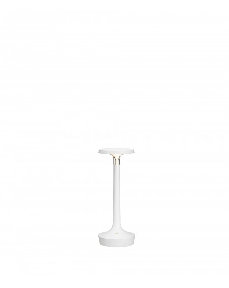 Bon Jour Unplugged Table Lamp