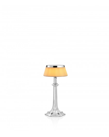 Bon Jour Versailles Small Table Lamp