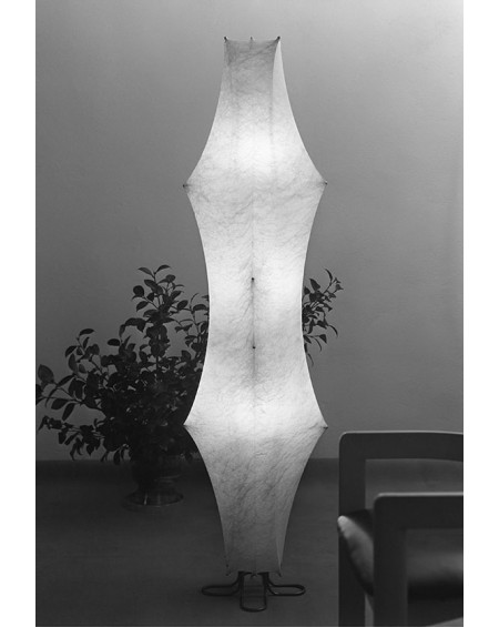 Fantasma Piccolo Floor Lamp