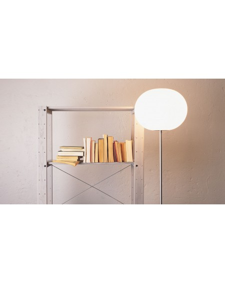 Goo-Ball Floor Lamp