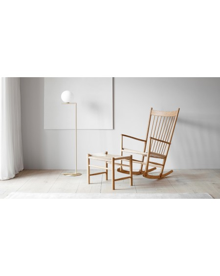 Frederica - J16 rocking chair
