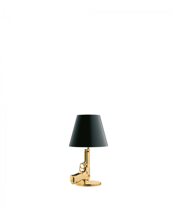 Guns Table Lamps