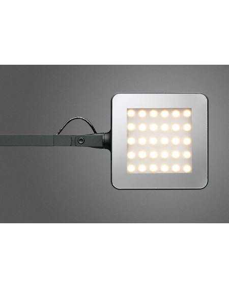 Kelvin Led Floor Lamp
