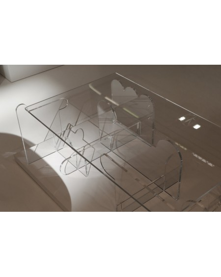 Perspective Table