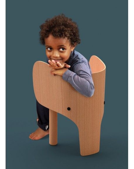 EO - ELEPHANT chair - Meble