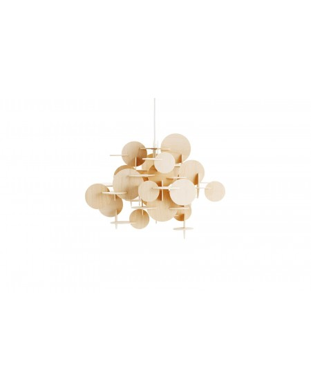 Normann Copenhagen - Bau Lamp Small - Lampy