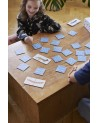Paper Collective - Memory Game The Mado Friends - Dodatki