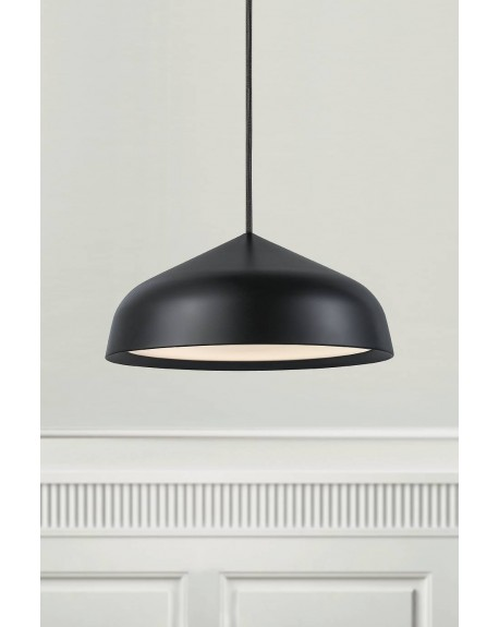 Design For The People - FURA Pendant 25 - Skandynawskie Lampy wiszące
