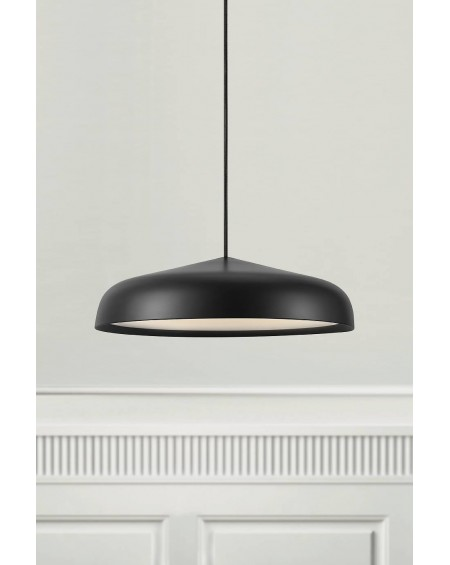 Design For The People - FURA Pendant 40 - Skandynawskie Lampy wiszące