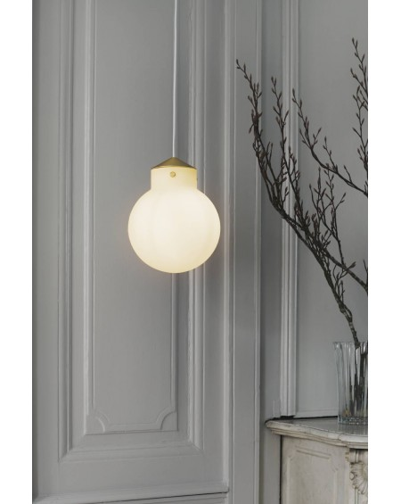 Design For The People - Raito Pendant Round - Skandynawskie Lampy wiszące