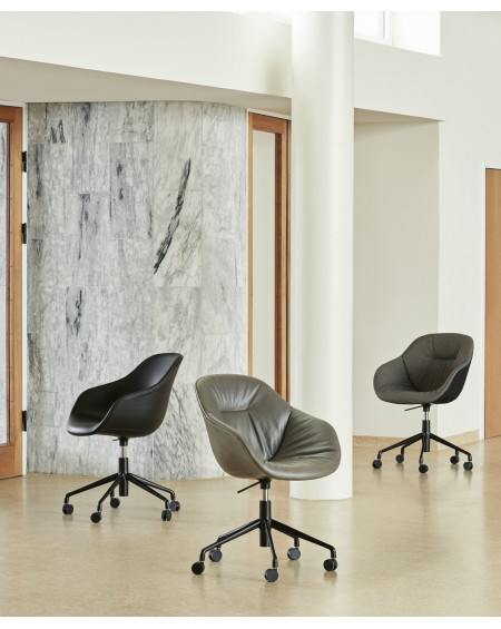 AAC 153 Soft DUO Chair
