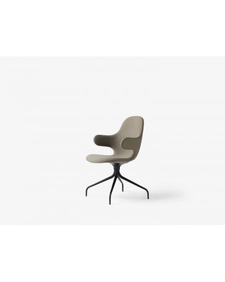 &Tradition - Catch Swivel chair JH2 - Home Office