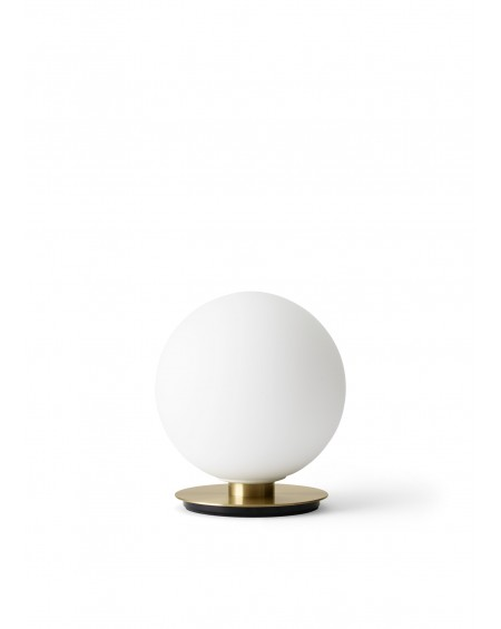Tr Bulb table/wall lamp / Brushed Brass