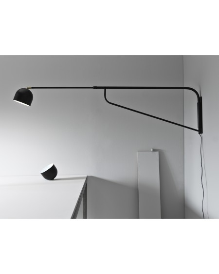 Pholc - Bellman wall lamp