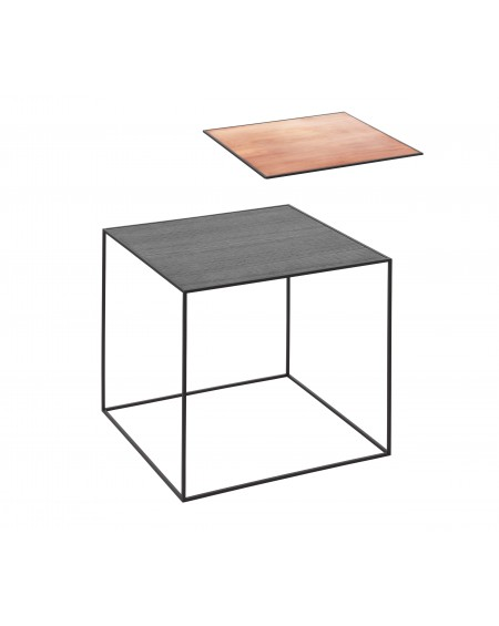 By Lassen - Stolik Twin table 42 - Stoliki kawowe