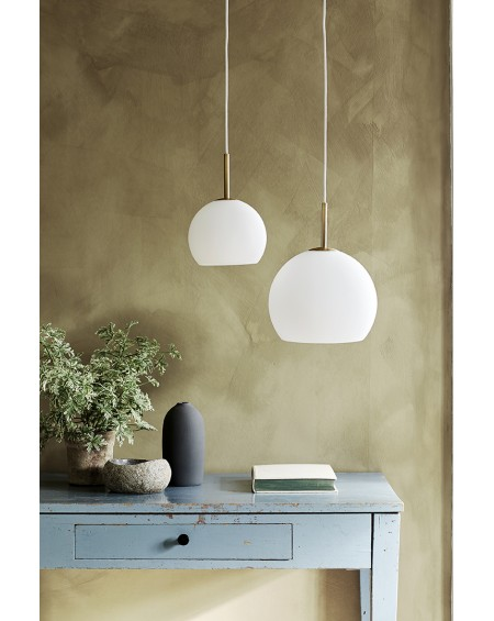 Frandsen - Ball Pendant | Glass