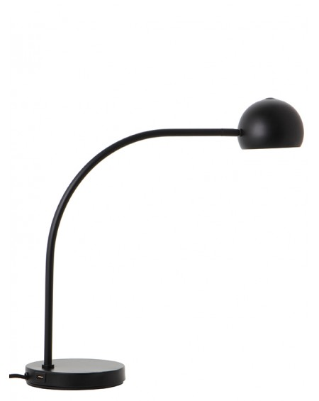 Ball Desk Lamp | Matt