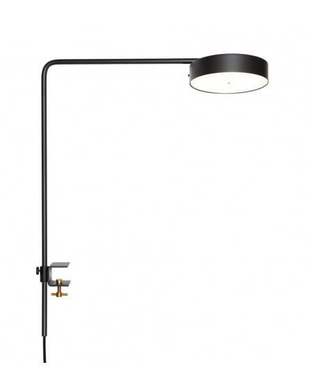 James table lamp (z klipsem)