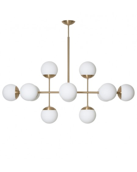 Rubn - Lord Grand Ceiling Lamp - Lampy