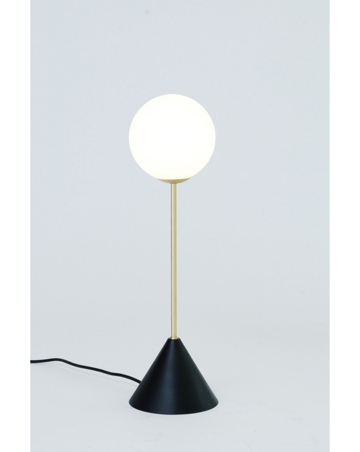Twin Desk Lamp