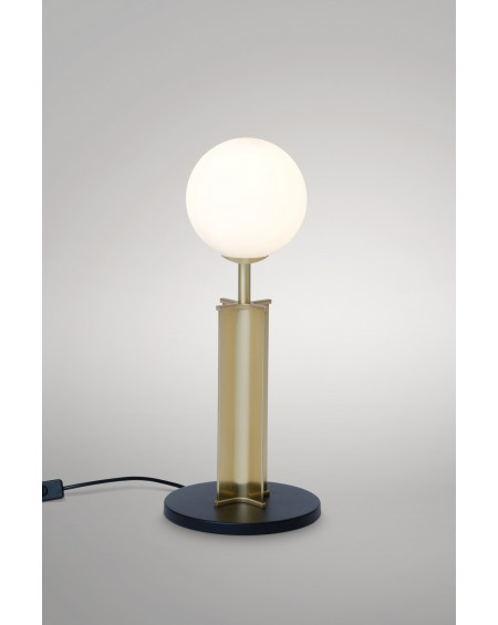 Column Desk Lamp