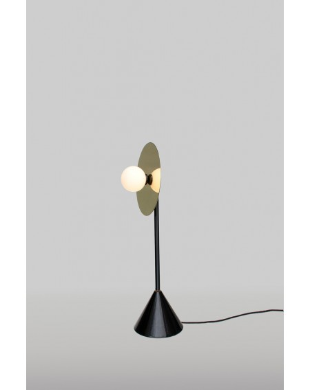 Atelier Areti - Disc and Sphere Desk Lamp
