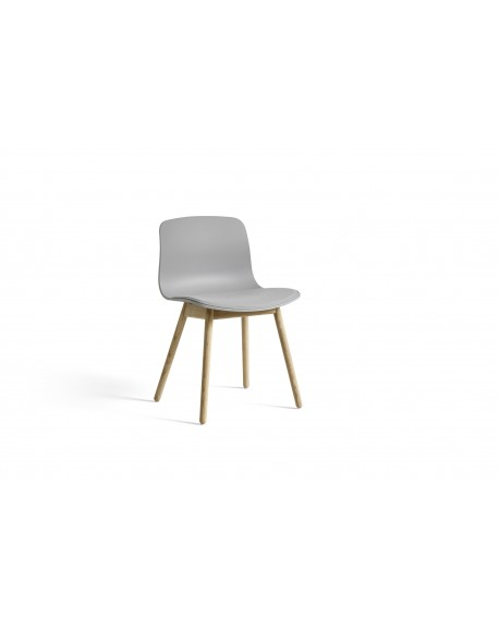 AAC12 chair with soft seat