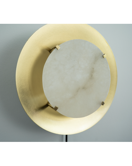 MECONOPSIS ONYX WALL LAMP