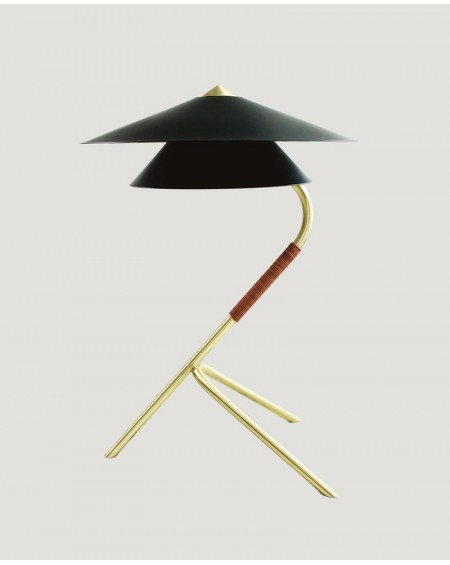 Hein Studio - MECONOPSIS TABLE LAMP - Donice i Wazony