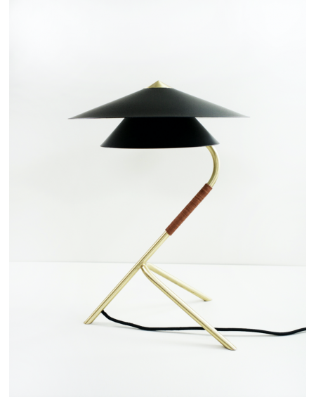 MECONOPSIS TABLE LAMP