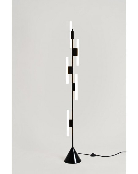 Atelier Areti - Five Tubes Floor Light