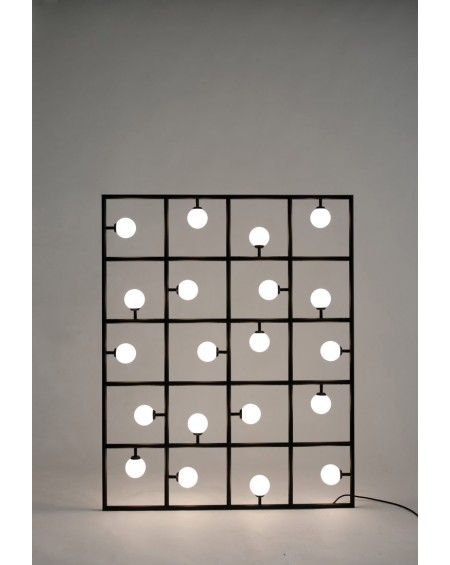 Atelier Areti - SQUARES Floor/wall light - Lampy