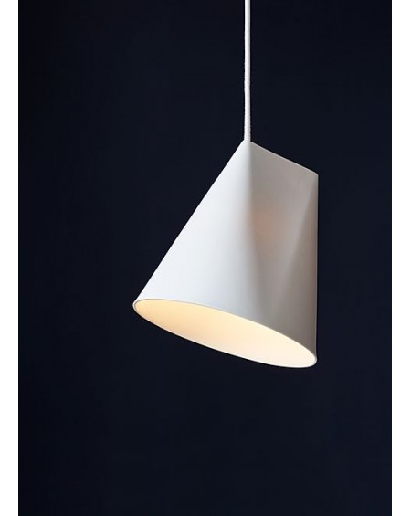 Moebe - Ceramic Pendant Wide