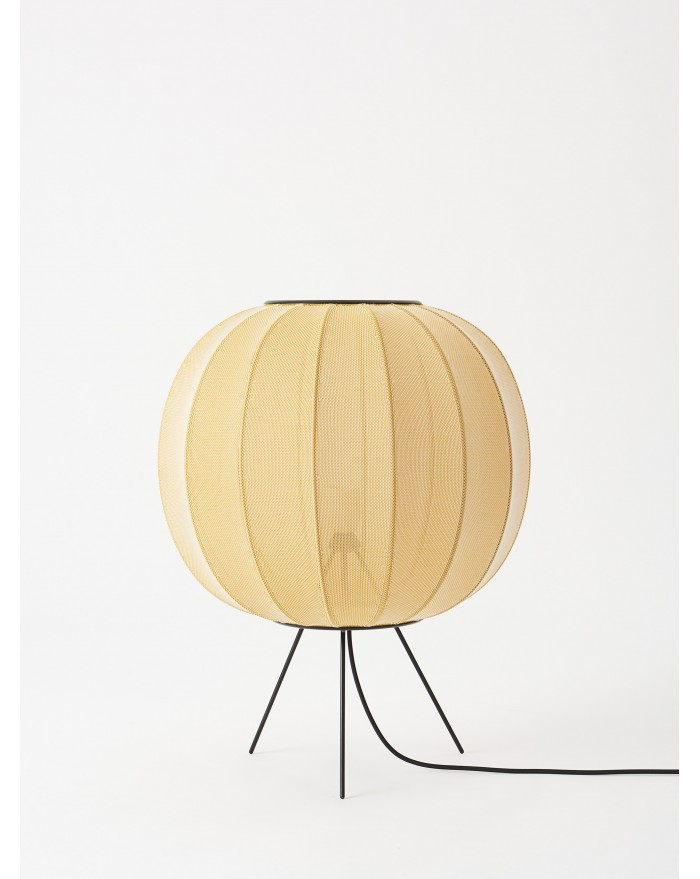 Knit-Wit 45 Round Floor Lamp
