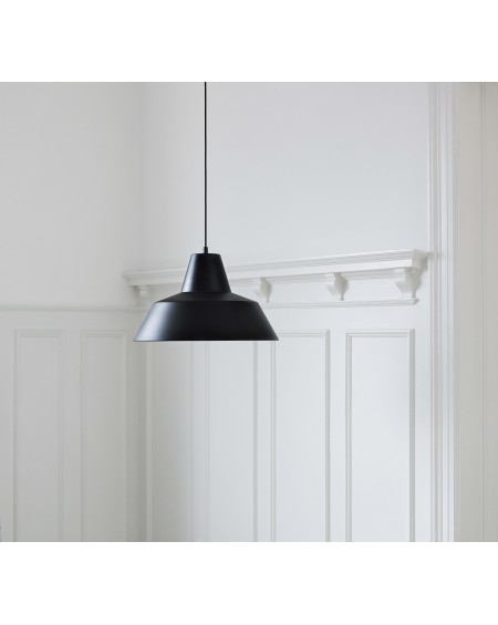Made By Hand - Workshop Lamp W1 - Lampy
