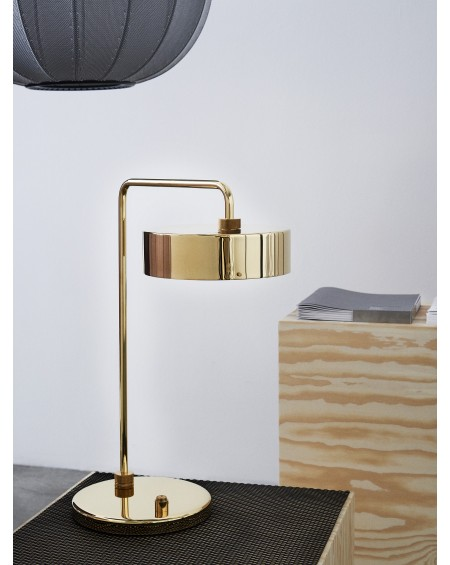 Petite Machine table lamp