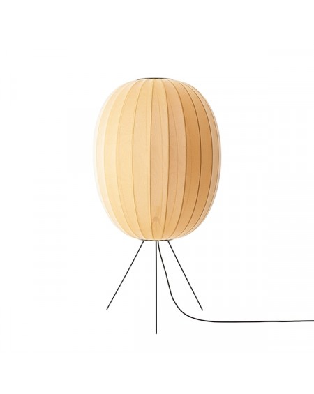 Knit-Wit 65 Owal Floor Lamp