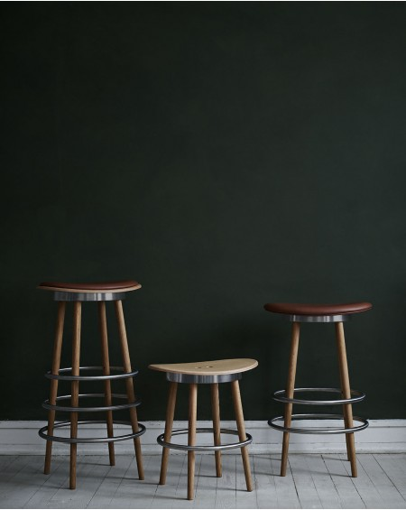 Sturdy Stool Low