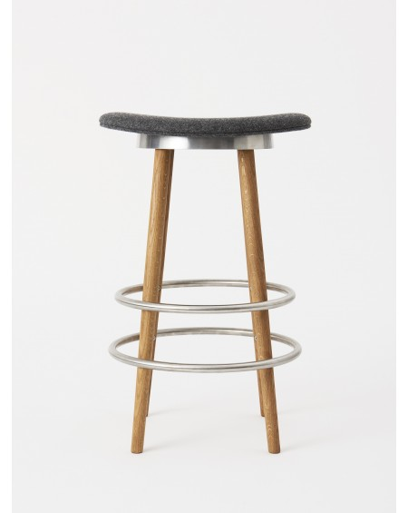 Made By Hand - Sturdy Bar Stool - Stołki Barowe