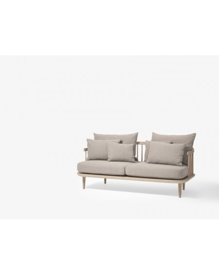 &Tradition - Fly sofa SC2 - Sofy Skandynawskie