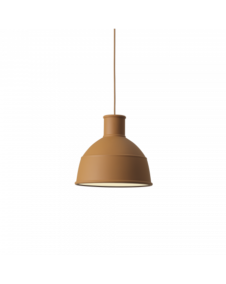 Muuto - Unfold pendant Clay Brown