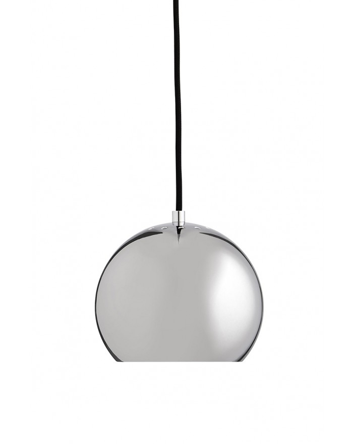 Ball Metallic Pendant