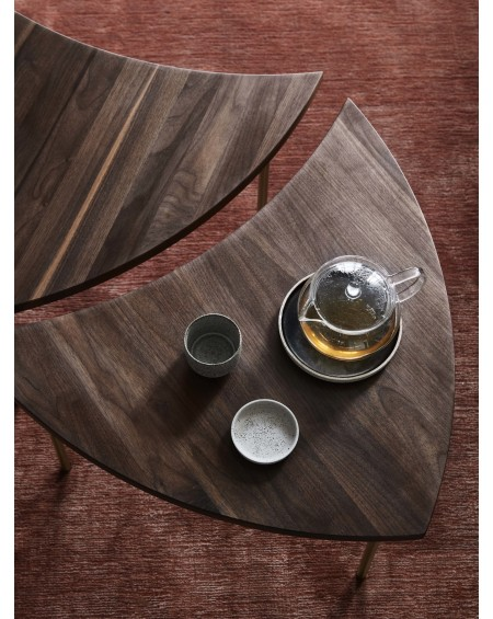 &Tradition - Pinwheel HM7 coffee table - Stoliki kawowe