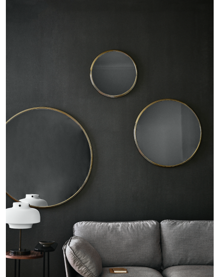 Sillion mirror SH5