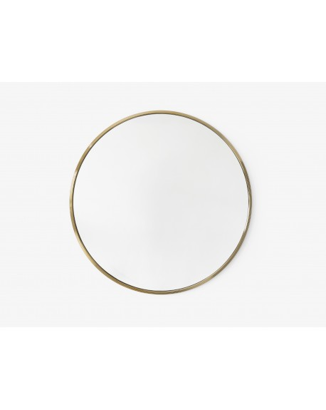 &Tradition - Sillion mirror SH6 - Lustra Skandynawskie