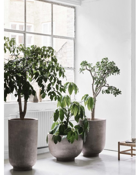 &Tradition - Donica Planter SC45 - Donice i Wazony