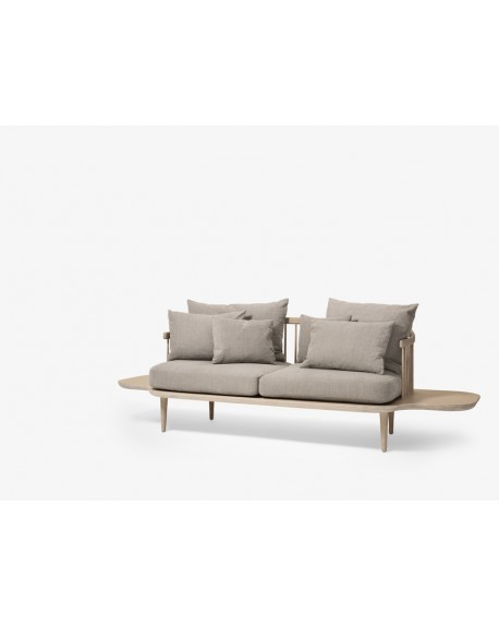 &Tradition - Fly sofa SC3 - Sofy Skandynawskie